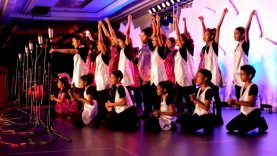Colombo 2017 – Closing – The Piccolinis