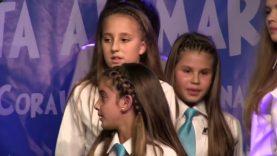 Gibraltar Youth Choir @ INTERKULTUR events