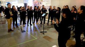 Kobe 2018 – St.Scholastica's College High School Glee Club