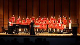 Sing'n'Joy Princeton 2019 – Opening Concert – Firefly Children's Chorus (China)