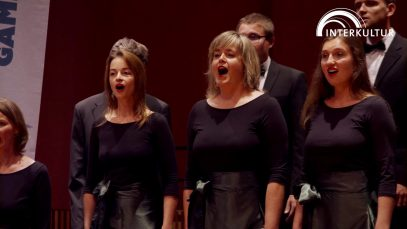 European Choir Games 2019 – Competition in C4 – Adult Choirs