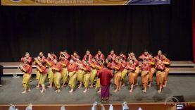 Kalamata 2019 – Adhisvara Choir (Indonesia)