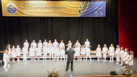 Kalamata 2019 – Children's Choir of the Municipal Conservatory of Kalamata (Greece)