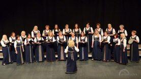 """Kalamata 2019 – Suurupi Female Choir """"Meretule"""" (Estonia)"""