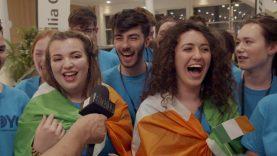 All the Joy you can get – European Choir Games 2019