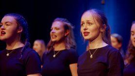 Cantamus Girls Choir (GB) @ European Choir Games 2019