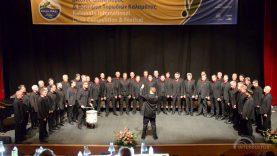 Kalamata 2019 – Männerchor Horbach (Germany)