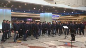 Kobe 2020 – Diocesan School Old Boys' Association Choir
