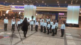 Kobe 2020 – Xiamen Media Group Children's Art Troupe