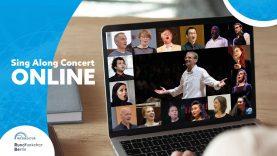 International Sing Along Concert ONLINE (Teaser)
