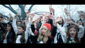 World On Our Shoulders – Siparantum Choir – #Resolution2020