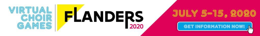 Virtual Choir Games 2020